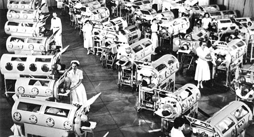 What Is Polio?