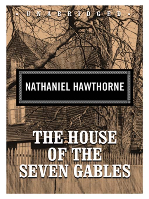 house of the seven gables essay Expository essays term papers (paper 4666) on the house of seven gables - symbolism: american literature reflects life, and the struggles that we face during our existence.