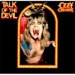 Ozzy Album Cover